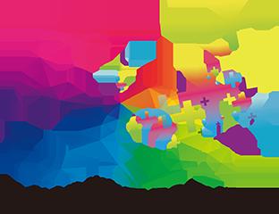 株式会社ゼクシス 50周年記念ロゴ