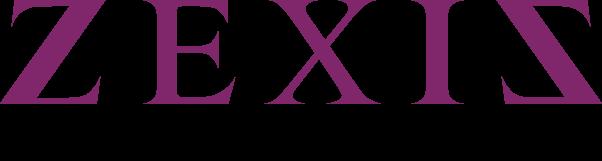 株式会社ゼクシス ロゴ