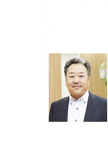 写真:代表取締役社長 森山聡
